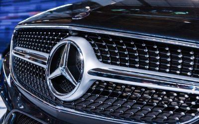 Car Review of Mercedes Benz E class estate